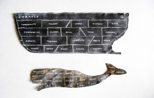 arc whale